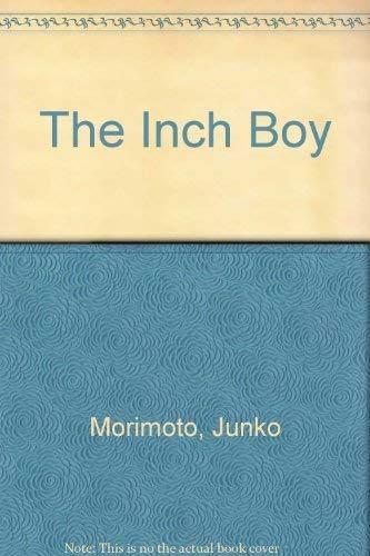 9780670809554: The Inch Boy