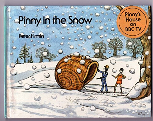 9780670809585: Pinny in the Snow