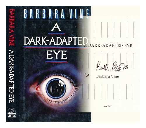 9780670809769: A Dark-adapted Eye