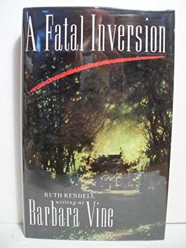 9780670809776: A Fatal Inversion