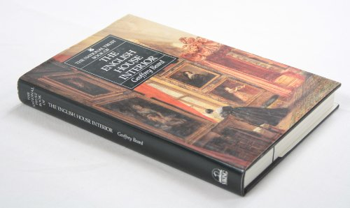 9780670809790: The National Trust Book of the English House Interior