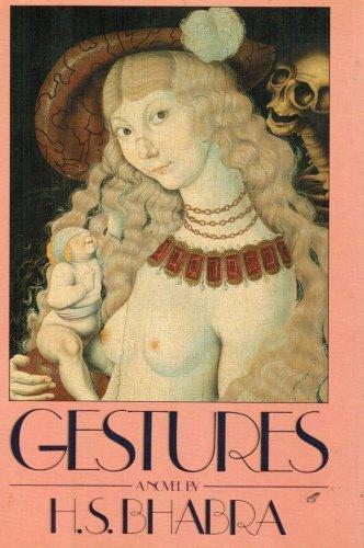 9780670809806: Gestures: A Novel