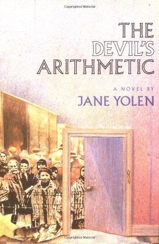 9780670810277: The Devil's Arithmetic