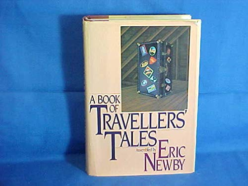 9780670810499: A Book of Travellers' Tales