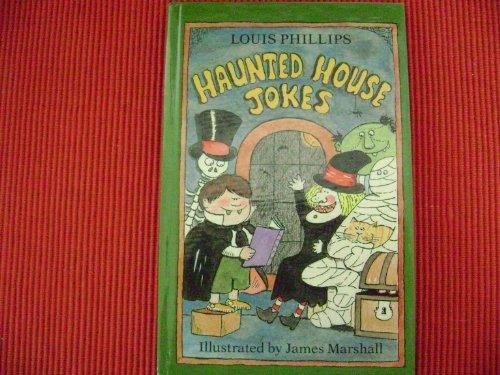 9780670810505: Haunted House Jokes