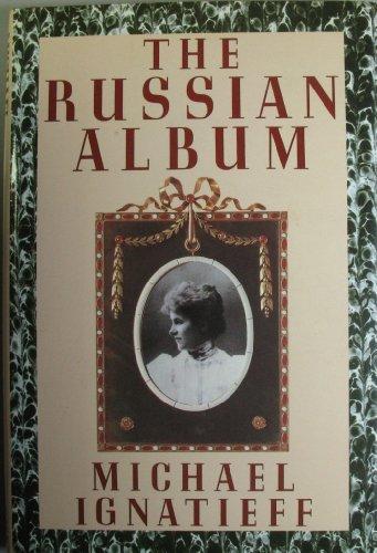 9780670810574: The Russian Album
