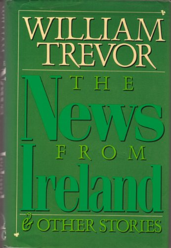 9780670810697: The News from Ireland And Other Stories