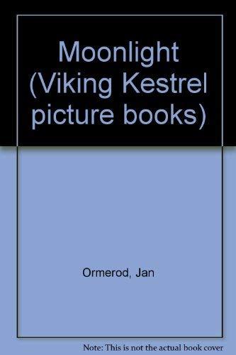 9780670810826: Moonlight (Viking Kestrel Picture Books)