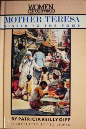 9780670810963: Mother Teresa- Sister to the Poor