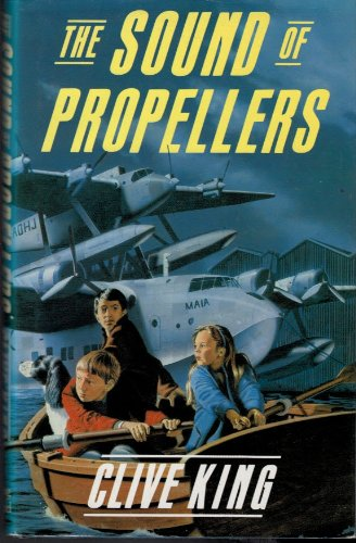 The Sound of Propellors: King, Clive
