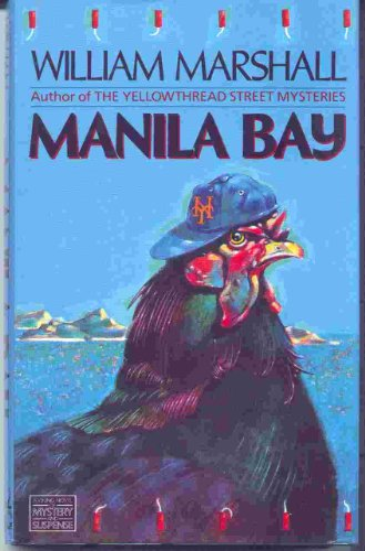 9780670811106: Manila Bay (A Viking Novel of Mystery and Suspense)