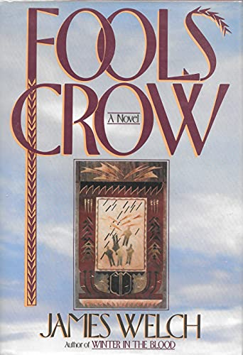 9780670811212: Fools Crow