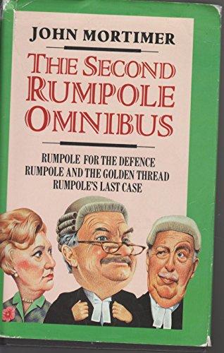 9780670811250: Second Rumpole Omnibus