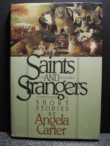 9780670811397: Saints and Strangers