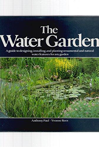 9780670811434: The Water Garden