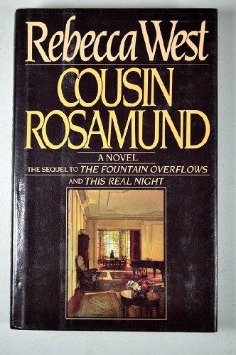 9780670811502: Cousin Rosamund