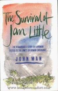 9780670811588: The Survival of Jan Little