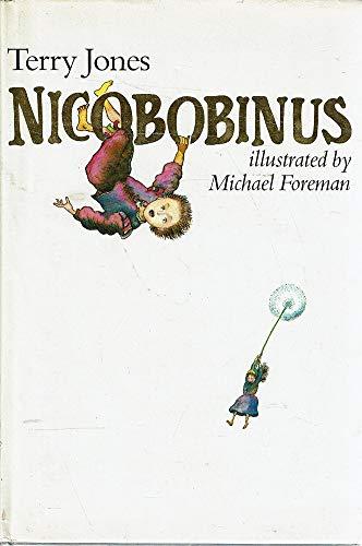 9780670811663: Nicobobinus