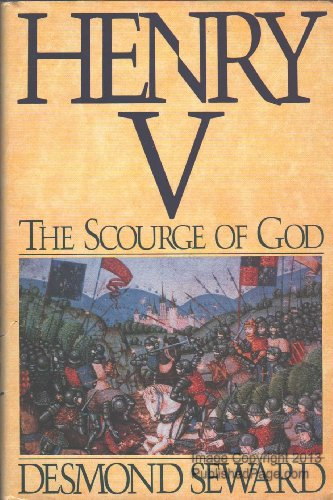 9780670811748: Henry V: The Scourge of God