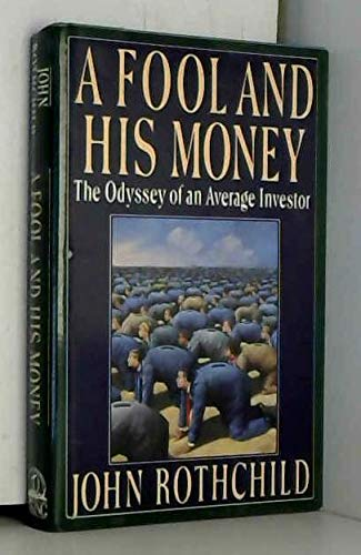 9780670811779: A Fool and His Money