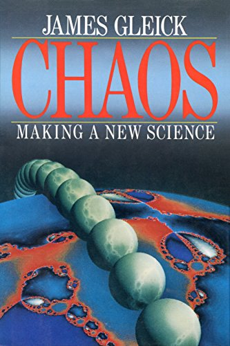9780670811786: Chaos: The Making of a New Science