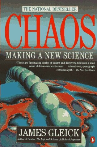 [signed] Chaos: Making A New Science