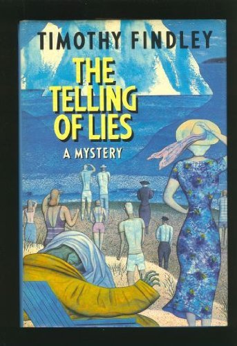 9780670812066: The Telling Of Lies
