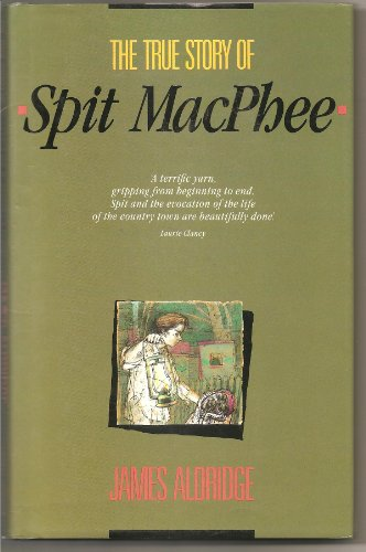 9780670812134: The True Story of Spit MacPhee