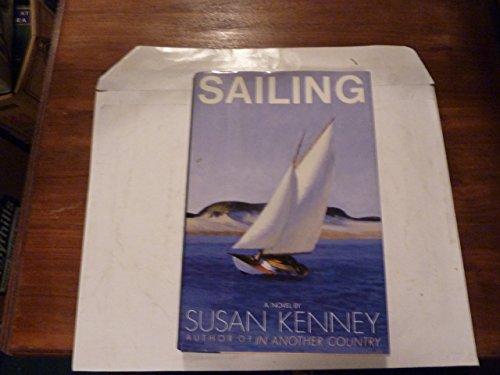 Sailing: Kenney, Susan
