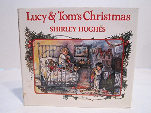 9780670812554: Lucy and Tom's Christmas