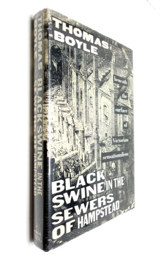 9780670813247: Black Swine in the Sewers of Hampstead