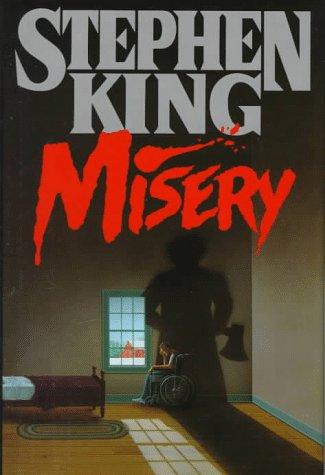 9780670813643: Misery