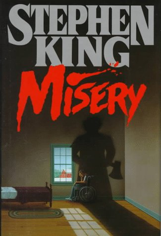 Misery ***Signed***: King, Stephen