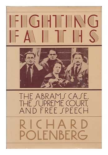9780670813735: Fighting Faiths