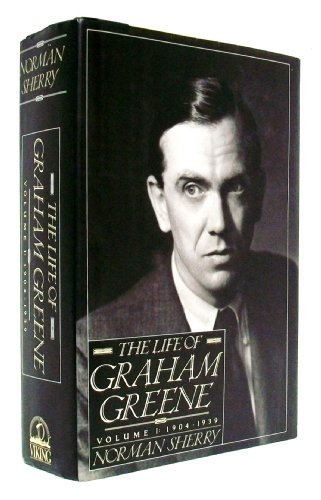 The Life of Graham Greene, Vol. 1: 1904-1939: Sherry, Norman