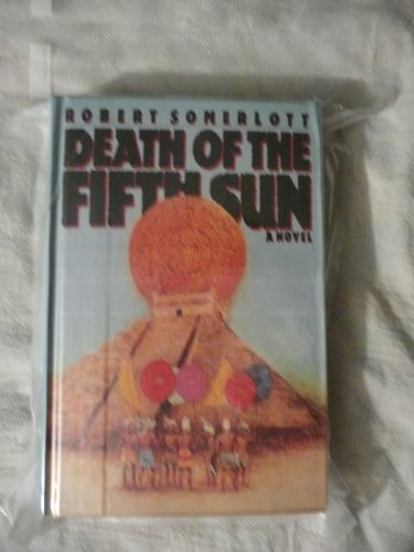 9780670813773: Death of the Fifth Sun
