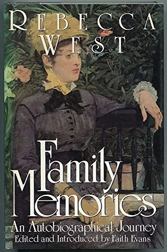 9780670813841: Family Memories: An Autobiographical Journey