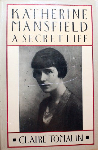9780670813926: Katherine Mansfield: A Secret Life