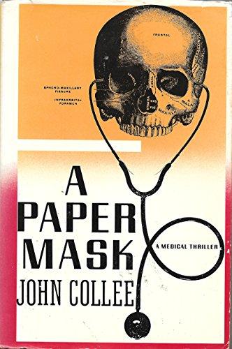9780670814060: A Paper Mask
