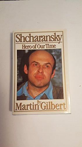 9780670814183: Shcharansky: Hero of Our Time