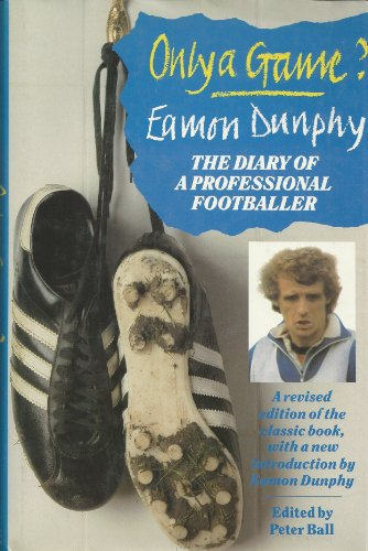 9780670814190: Only a Game? the Diary of a Professional Footballer