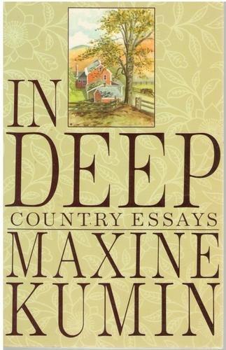 In Deep: Kumin, Maxine