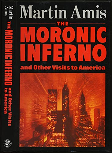 9780670814329: The Moronic Inferno and Other Visits to America