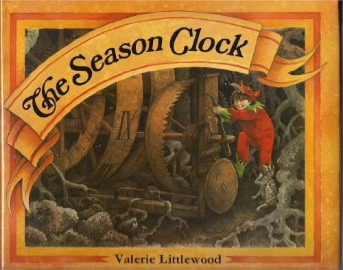The Season Clock: Michael Foreman; Valerie Littlewood
