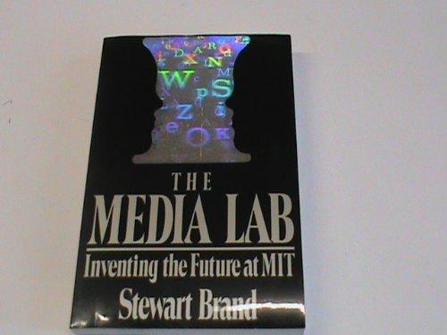 9780670814428: The Media Lab: Inventing the Future at Mit