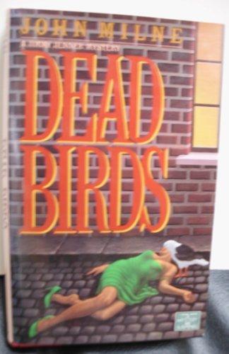 9780670814442: Dead Birds: A Jimmy Jenner Mystery