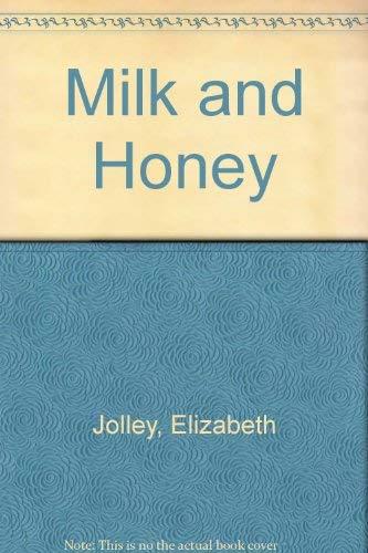 9780670814558: Milk and Honey