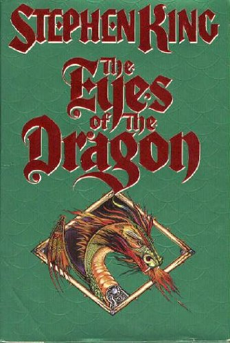 9780670814589: The Eyes of the Dragon