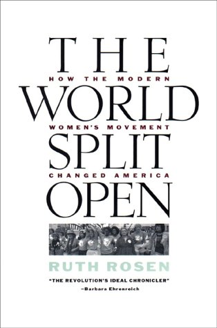 9780670814626: The World Split Open: How the Modern Women's Movement Changed America