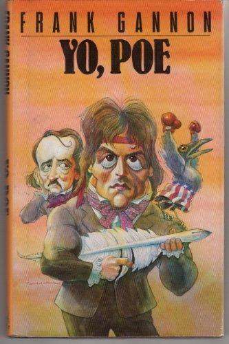 9780670814817: Yo, Poe